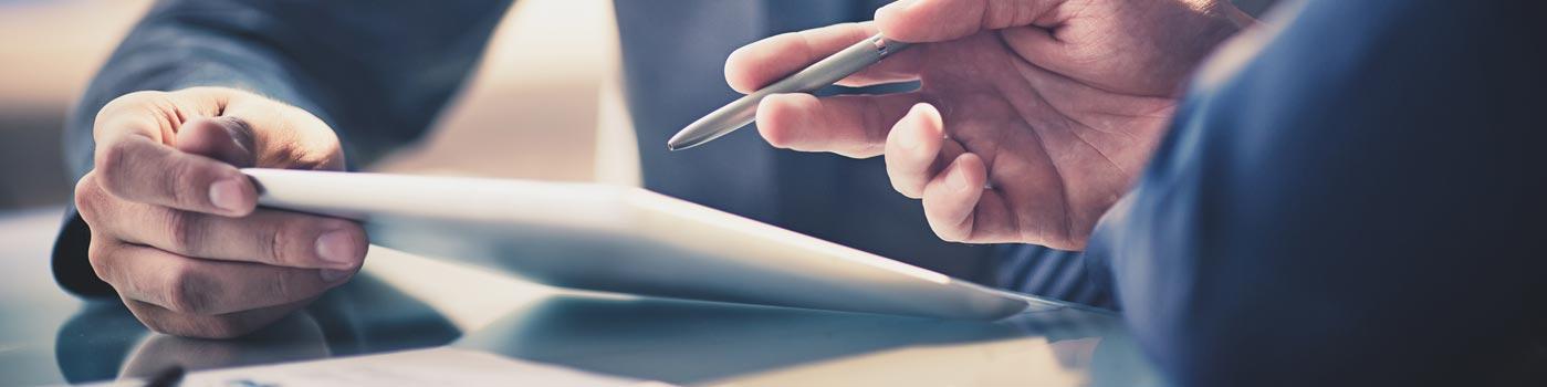 Optimální nastavení úrazových a spořicích smluv